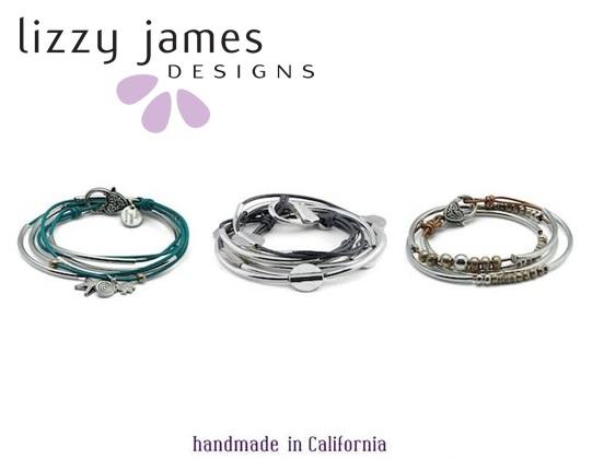 Lizzy James Designs