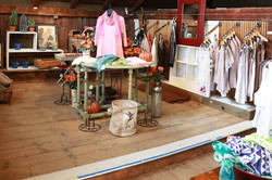 The Sale Loft at Pickwell's Barn