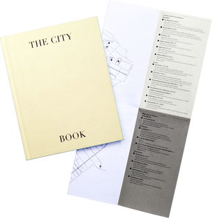 THE CITY BOOK - SINGAPORE *Early Bird Discount