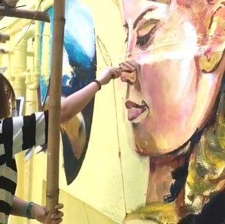Artlane - Sai Ying Pun Street Art Project
