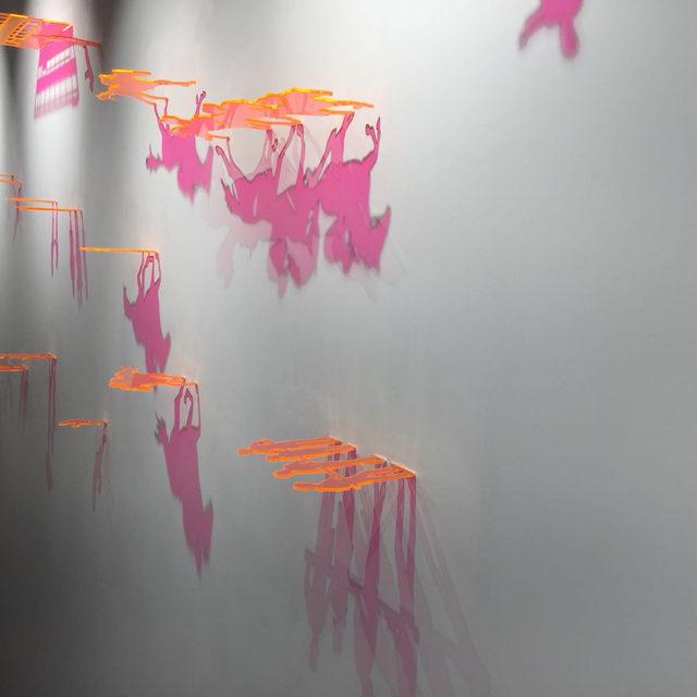 "SCMP - ""Happy Valley"" SCMP - Wall Art"