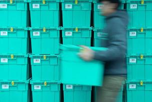 Boxful x MobArt - CLOSED