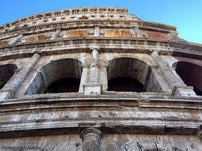 The Colossal Colosseum