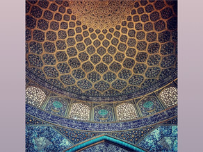 Unravel the Mysteries Behind Persian Art