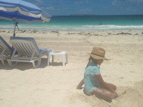The Friendly Island, St. Maarten