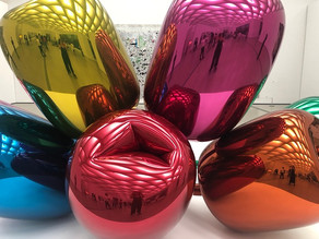 Koons and Philanthropy