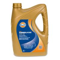 Automotive Oils