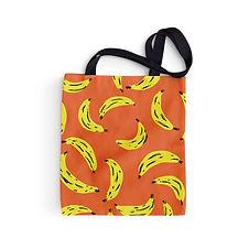 Бананы сумка