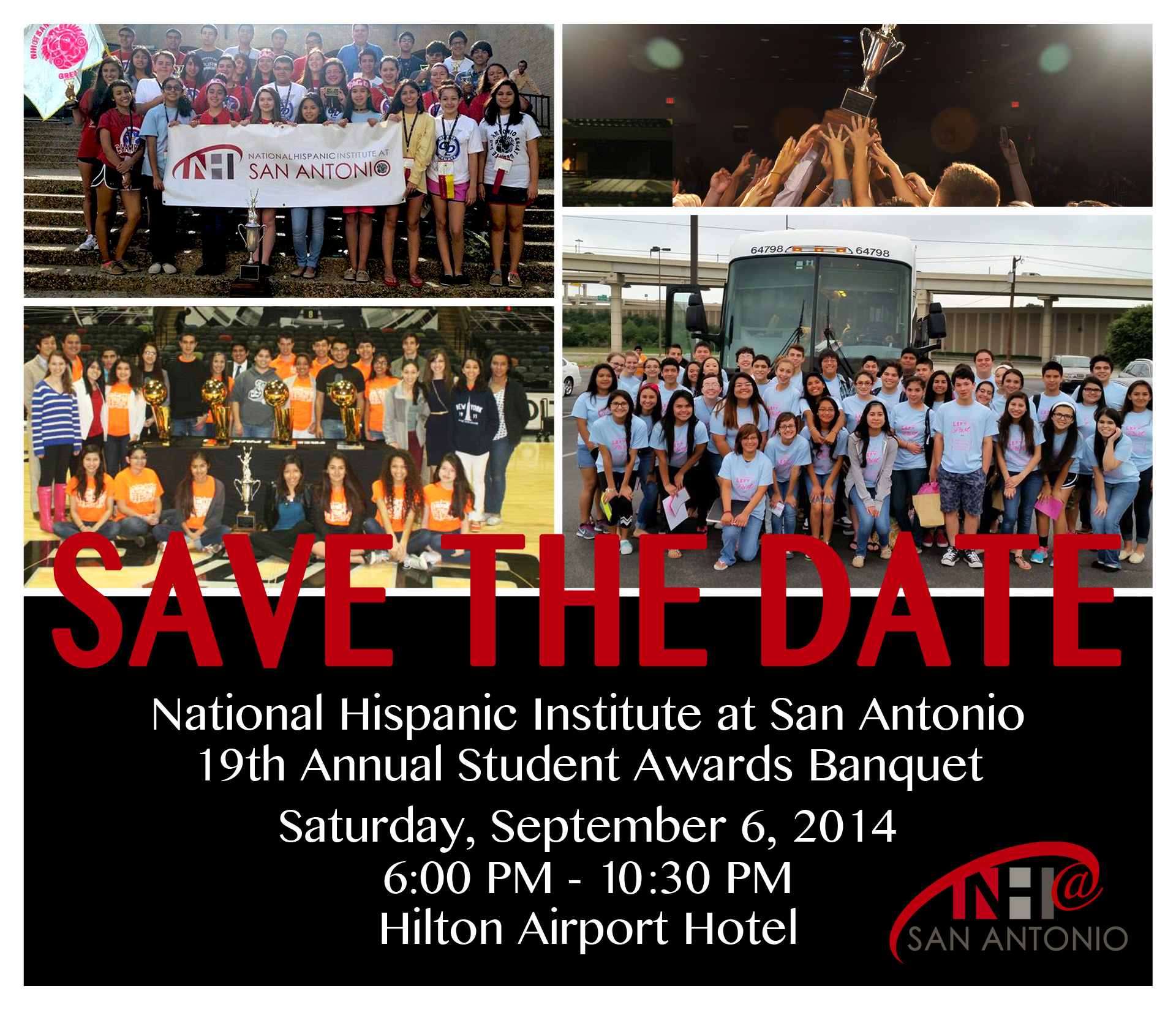 2014 Banquet Save the Date