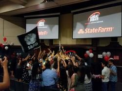 San Antonio Wins 6th Championship!