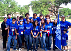 2012 Brooks Participants