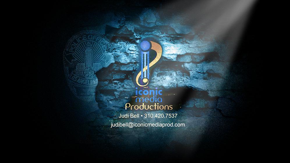 Iconic Media Productions Logo