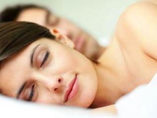 O que é odontologia do sono?