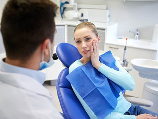 Você sabe quando é indicado fazer uma cirurgia de DTM  (articulação têmporo mandibular)?