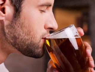 O consumo excessivo de álcool já é associado a doenças em todo o organismo. Quando o assunto é saúde
