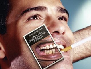 Quais os principais problemas de saúde na boca e dentes que pode ser causado ou agravado por causa d