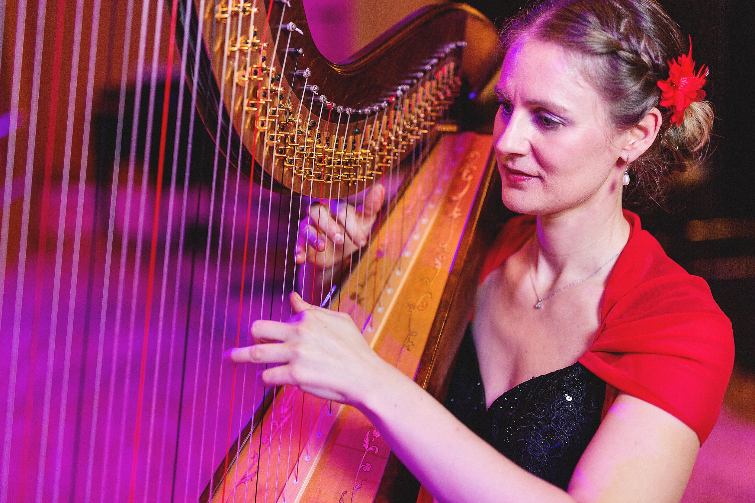 Solokonzert: Baroque flamenco