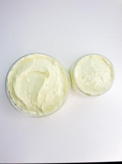 Leafy Green Cream