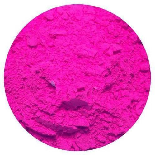 Pink NEON Pigment