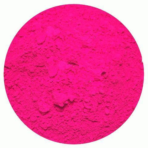 Magenta NEON Pigment