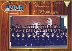 Prom 2003