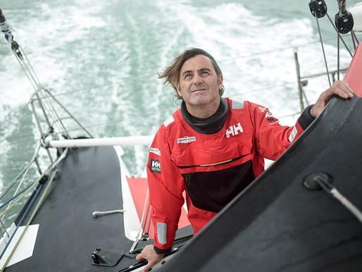 Vendée Globe : Yannick Bestaven, grand vainqueur.