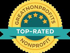 GNP Top-Rated Awards seal