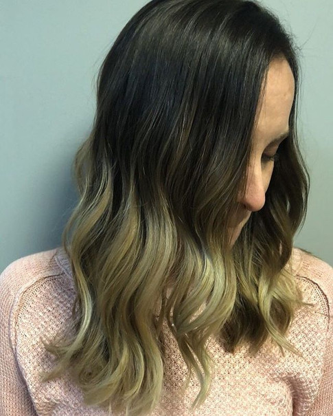 High contrast... that blend is key 🔑 _shell_sing •⠀_•⠀_•⠀_•⠀_•⠀_Click the link in my bio to schedule an appointment with me. Www.jpg