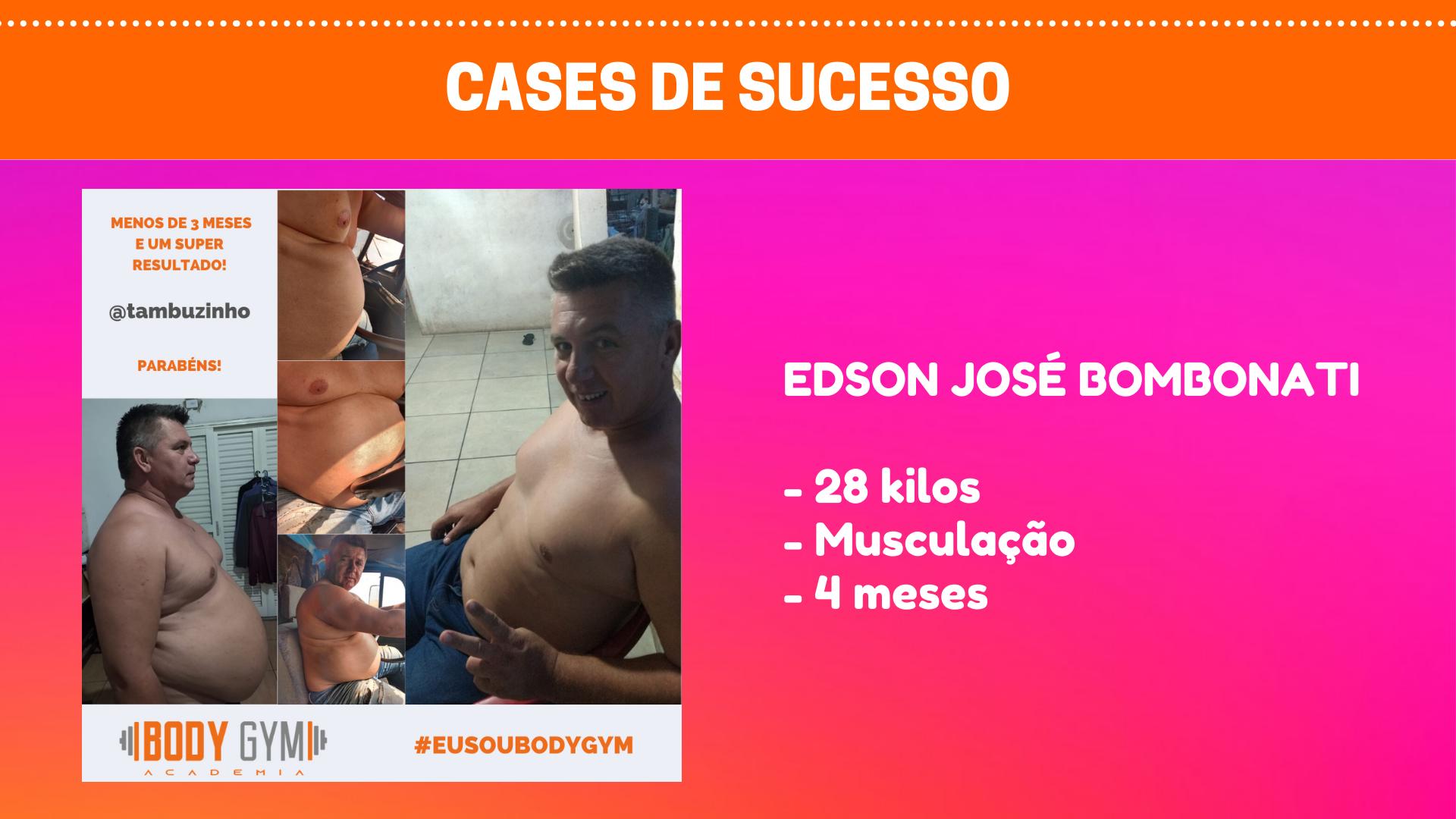 Edson Bombonati