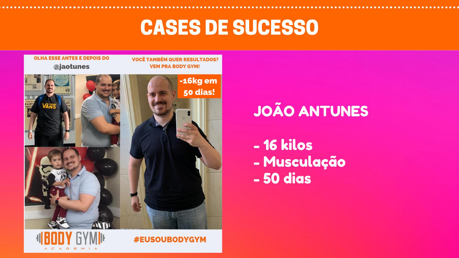 João Antunes