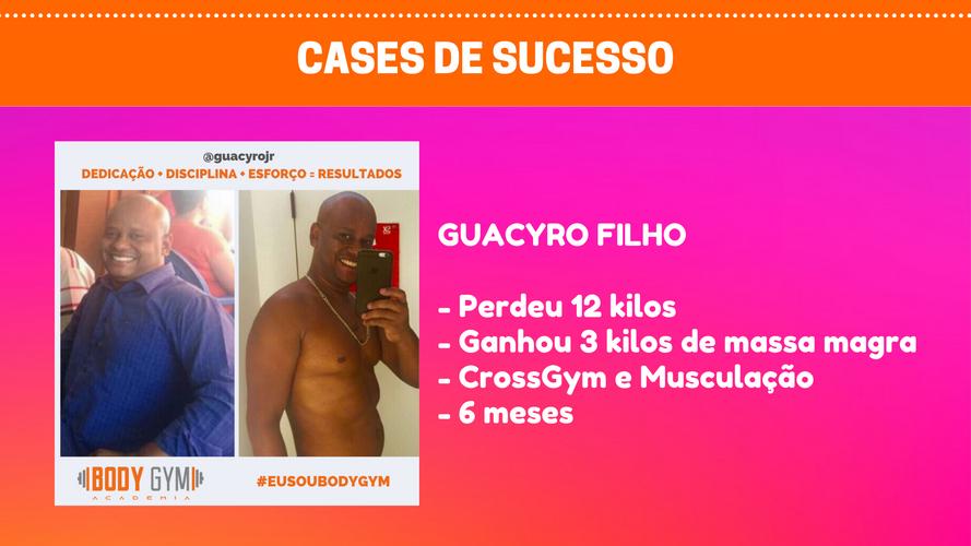 Guagyro Filho