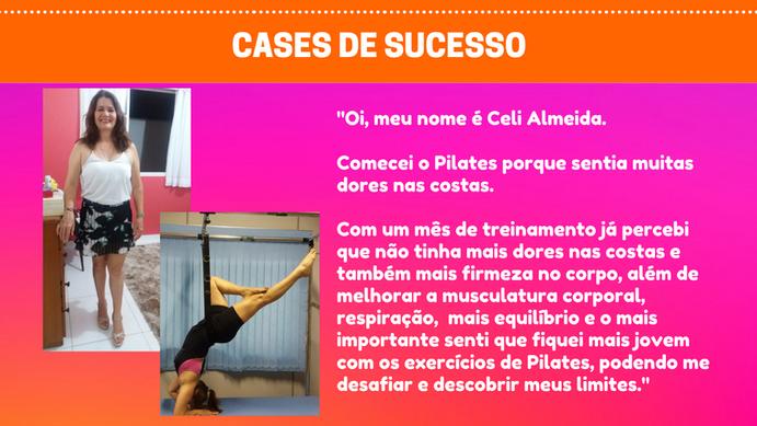 Celi Almeida
