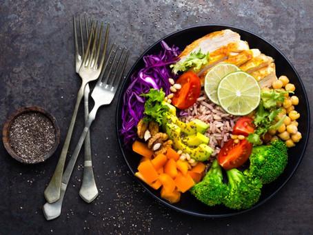 Como comer melhor: 5 dicas para aumentar sua qualidade de vida