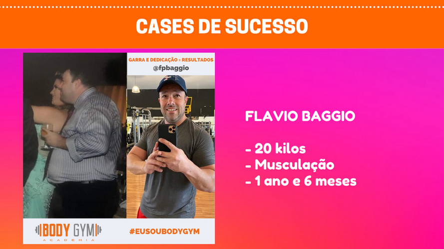 Flávio Baggio