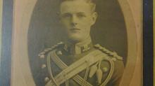 Lieutenant Rowland James Auriol Beech