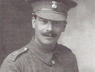 Lance Sergeant Alfred Henry Clarke