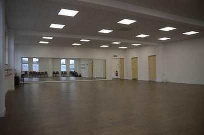 Timms School of Dance Studio 1