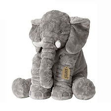 Elephat Pillow