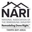 NARI_Tamba Bay Area_Logo_2016_Full_Black