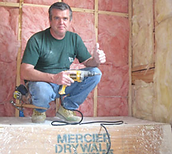 Mercier Drywall
