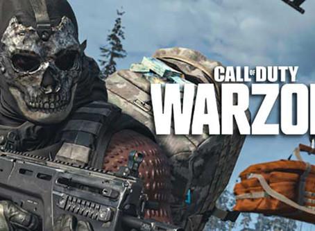 Call of Duty: Warzone ha expulsado a más de 50.000 tramposos
