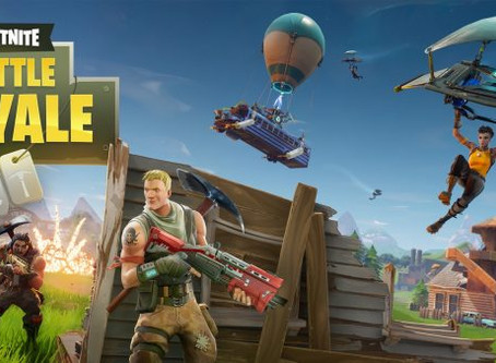 Fortnite Battle Royale supera ya en ingresos a PlayerUnknown's Battlegrounds