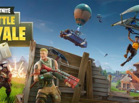 Fortnite Battle Royale supera ya en ingresos a PlayerUnknown's Battlegrounds