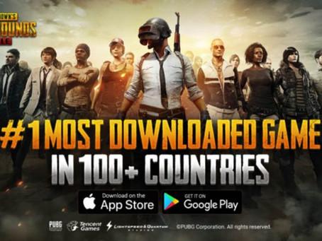 PlayerUnknown's Battlegrounds Mobile ya es el juego móvil más descargado en más de 100 países