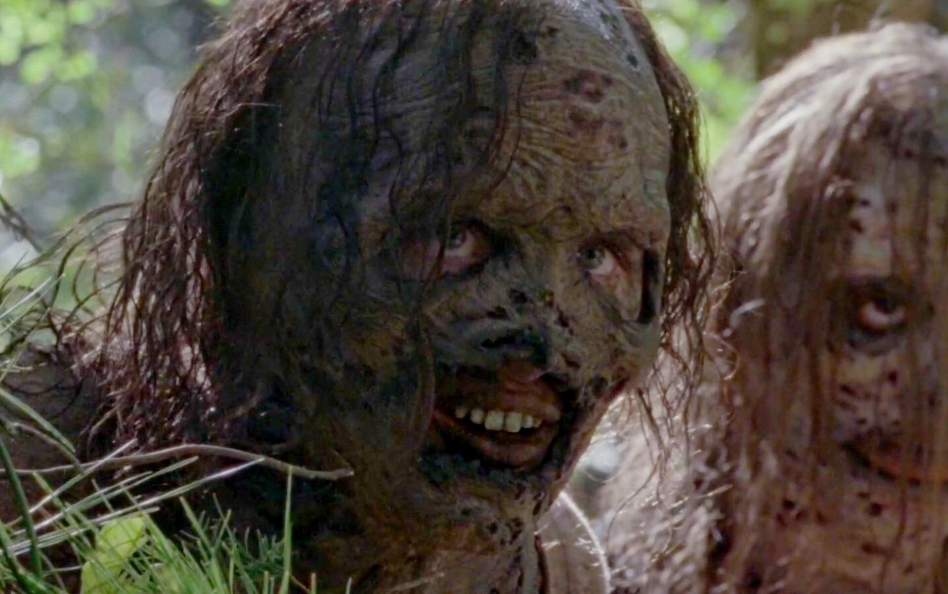The Walking Dead - Whisperer