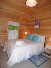Ship's Wheel Bedroom 1