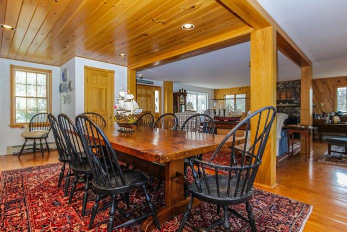 Dining Room 2 Hillside