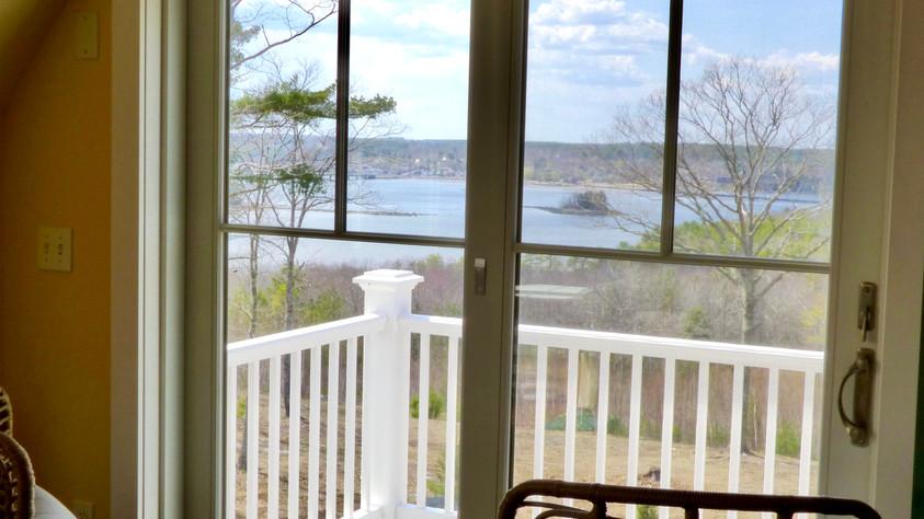 Grand Vista  Upstairs View