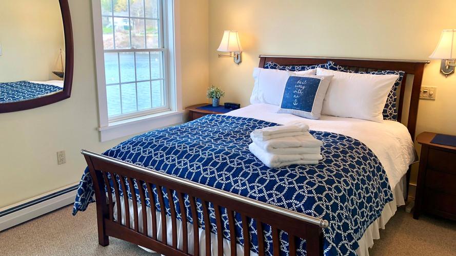 Sail Loft Bedroom