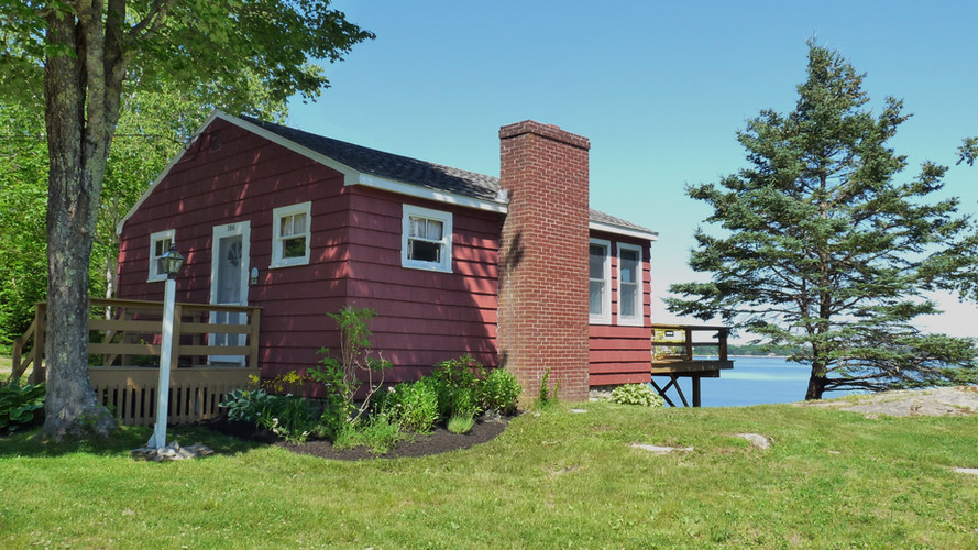 LobsterCliff Vacation Rental - East Boot